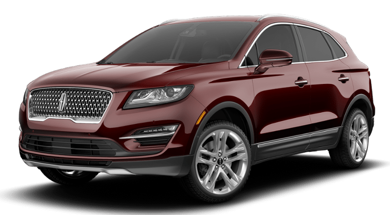 New 2019 Lincoln MKC for sale in Englewood, CO